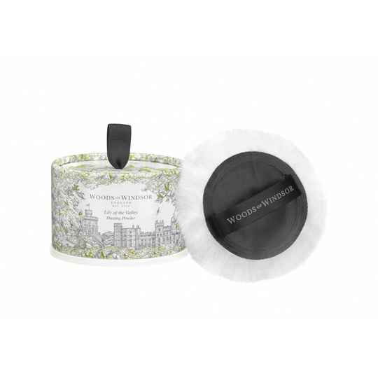 Lily of the Valley Dusting Powder  100 gr