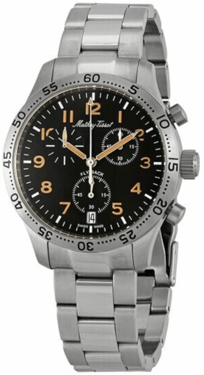Mathey Tissot, Flyback Type 21, H1821CHANO