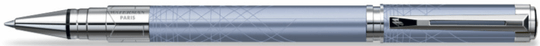 Waterman, Perspective Blue, RollerBall, S0831140