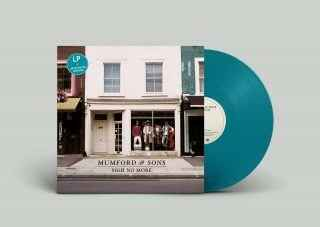 Mumford & Sons-Singh no More RSD