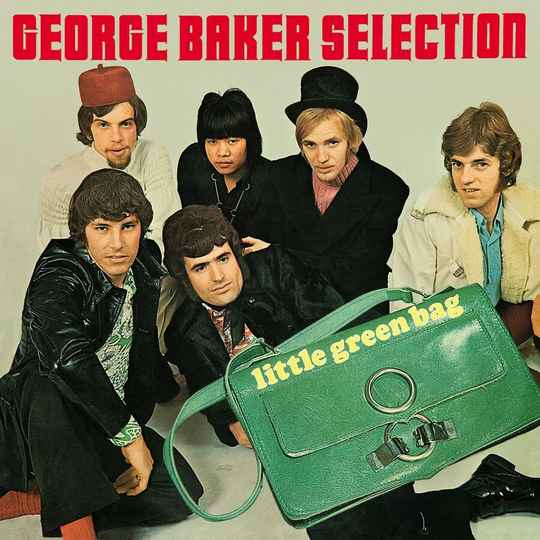 Baker, George Selection-Little Green Bag