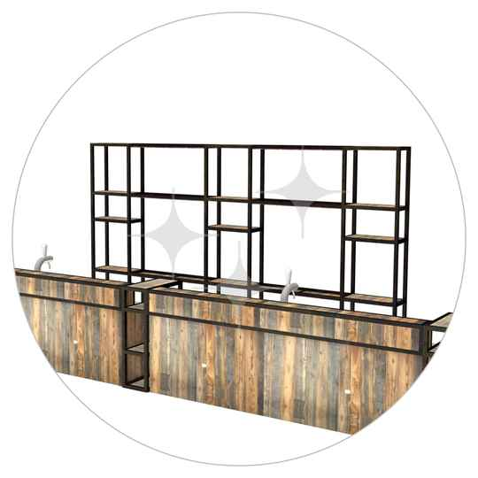 StelligStaal Bar Compact 7,5mtr(barombouw)