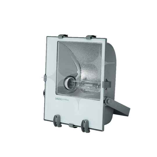Floodlight HQI 400W