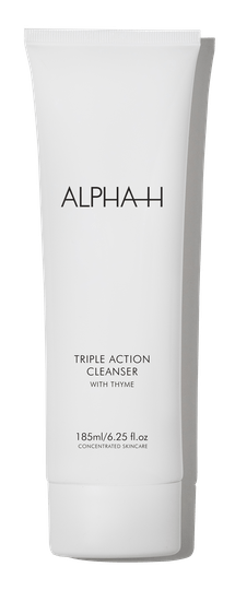 Triple Action Cleanser - 185 ml