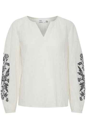 b.young FViris Blouse-Light Woven