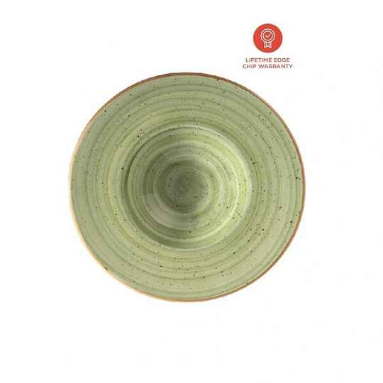 Bonna Pastabord Therapy Groen 28 cm. Aura. 12481