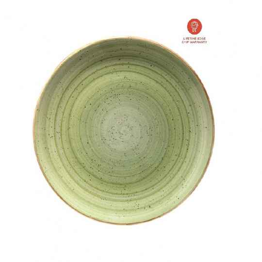 Bonna Pastabord Therapy Groen 30 cm. Aura. 12506