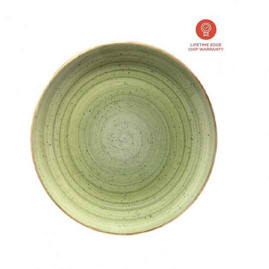 Bonna Pastabord Therapy Groen 27 cm. Aura. 12504