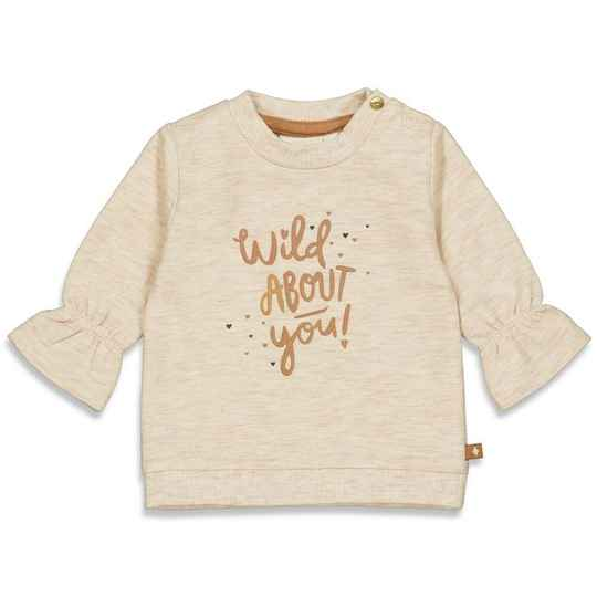 Sweater Wild At Heart