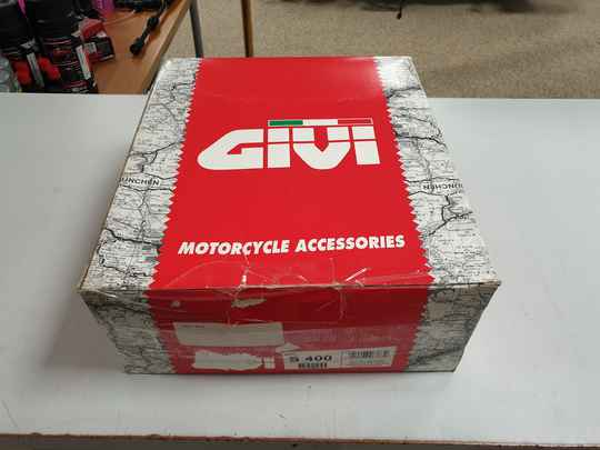 Attacheholder - Givi - S400