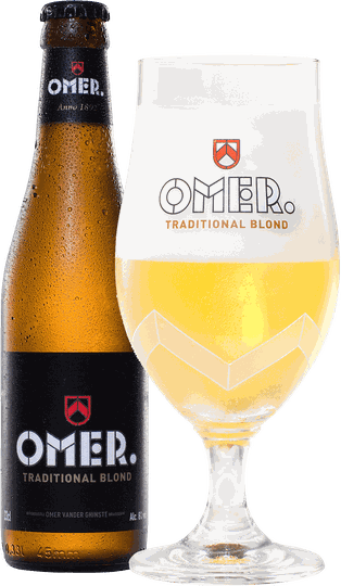 Omer. Traditional Blond 8%
