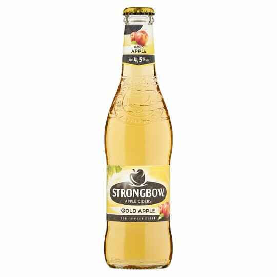 Strongbow Cider 4,5%