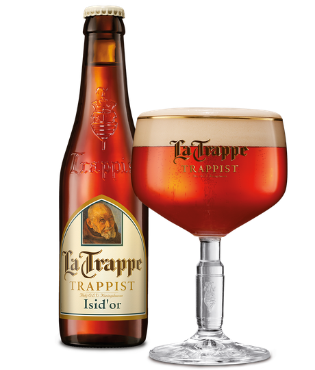 La Trappe Isid'or 7,5%