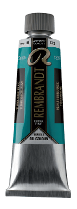 REMBRANDT OLIEVERF 150 ML