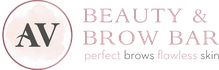 A.V. Beauty & Brow Bar