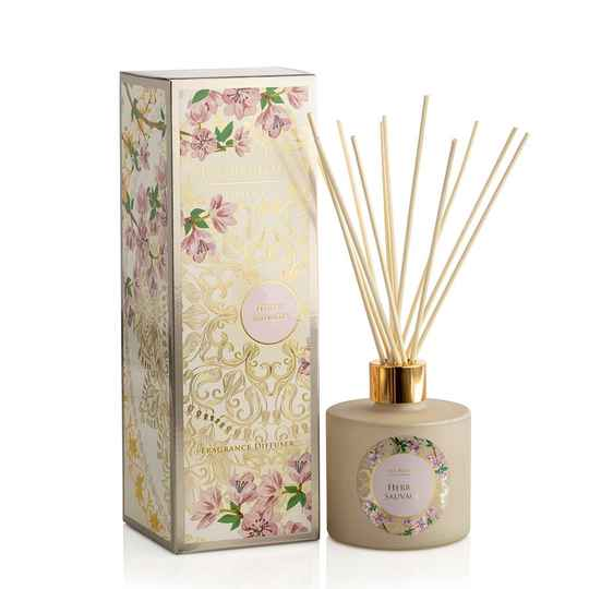 Diffuser - Herbes Sauvage
