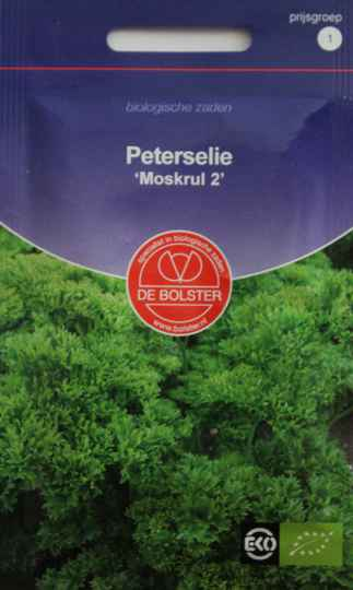 peterselie plat