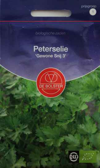 peterselie