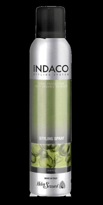 INDACO HOLD ECO SOL STYLING SPRAY