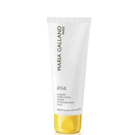 Maria Galland 204 After Sun Mask for Face