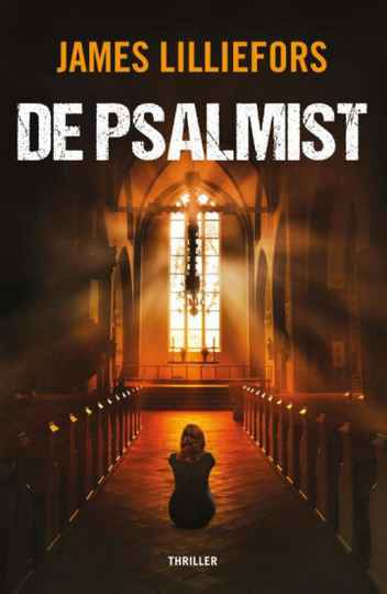 'De psalmist - James Lilliefors