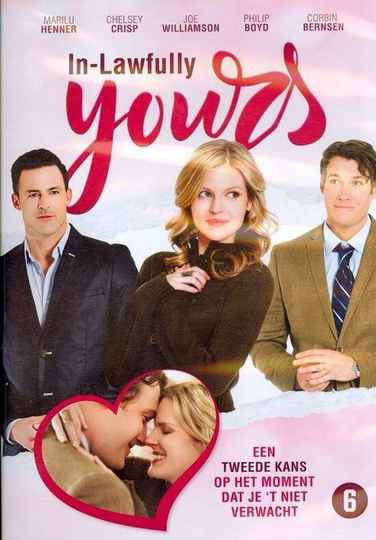 In - lawfully Yours DVD