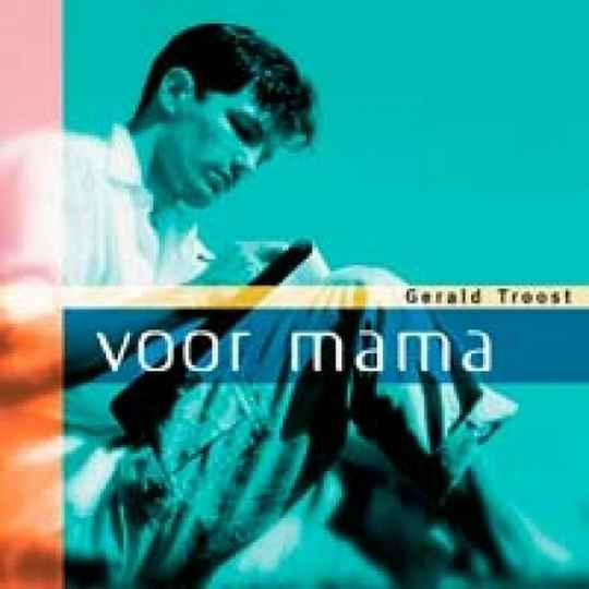Voor mama  (CD SINGLE) - Gerald Troost