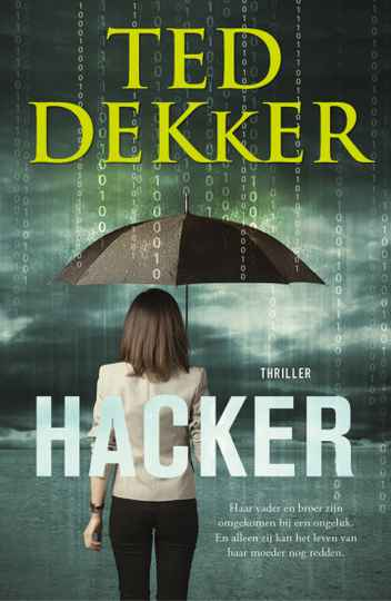 Hacker - Ted Dekker