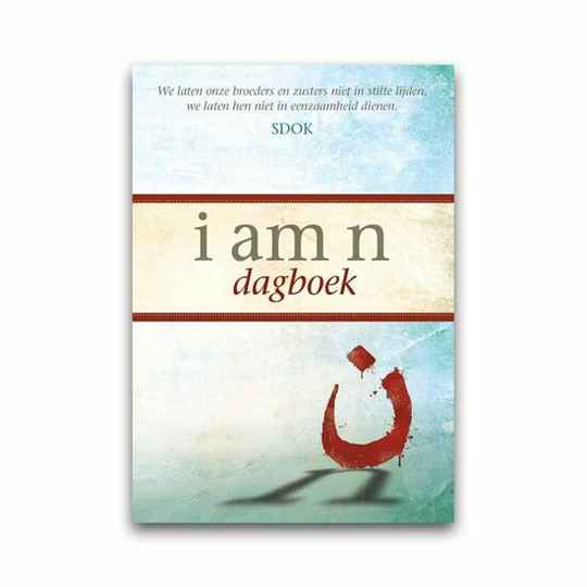 I am N - Dagboek - Diverse auteurs