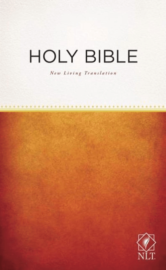 Nlt Outreach Bible Pb