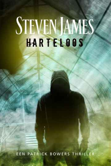 Harteloos - Steven James
