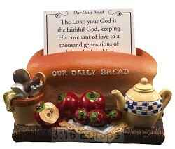 Box - Our daily bread