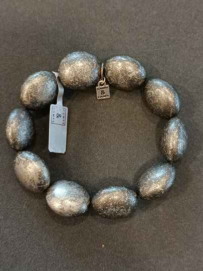 SALE Camps & Camps Armband Zilver