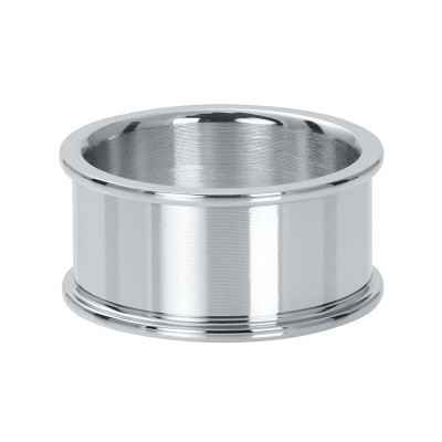 IXXXI Basis Ring 10 MM Zilver