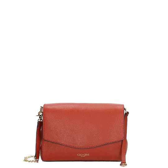Gio Gini Florence Crossbody Roest