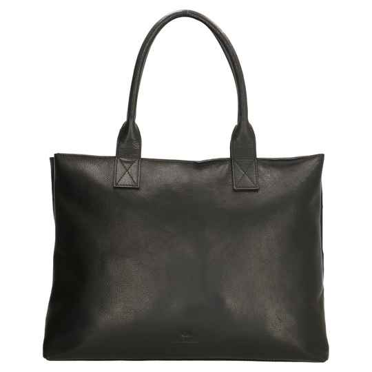 Micmacbags Discover shopper Large (17772) Zwart