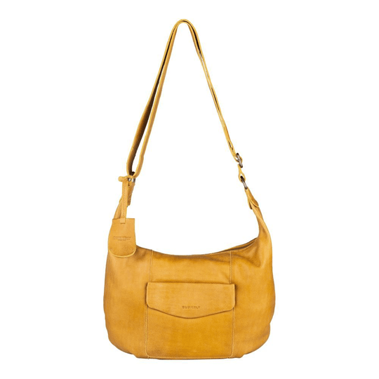SALE Burkely Just Jackie | Banana Hobo Oker