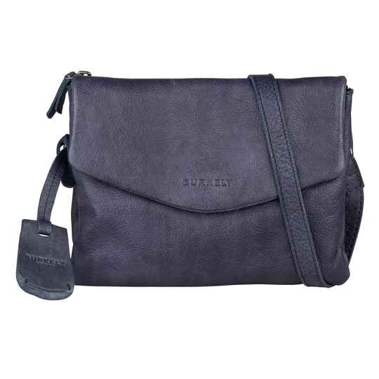 Burkely Just Jackie Crossover S Donkerblauw
