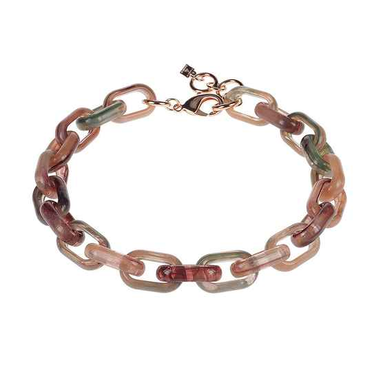 Camps & Camps Collier street folklore oval link chain