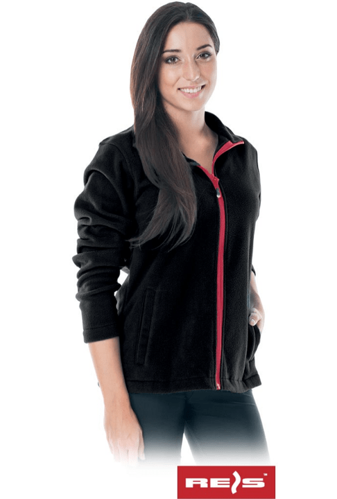Fleece sweatshirt - dames