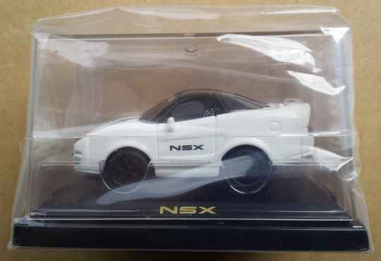 PS2 - Runabout 3 preorder gift Honda NSX car (unopened)
