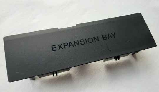 PS2 - Expansion Bay cover for all 3xxxx and 5xxxx models (region free)