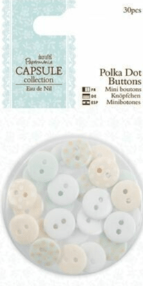 Mini buttons Docraft