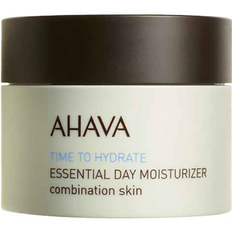 Essential Day Moisturizer, Combination of Normal To Dry
