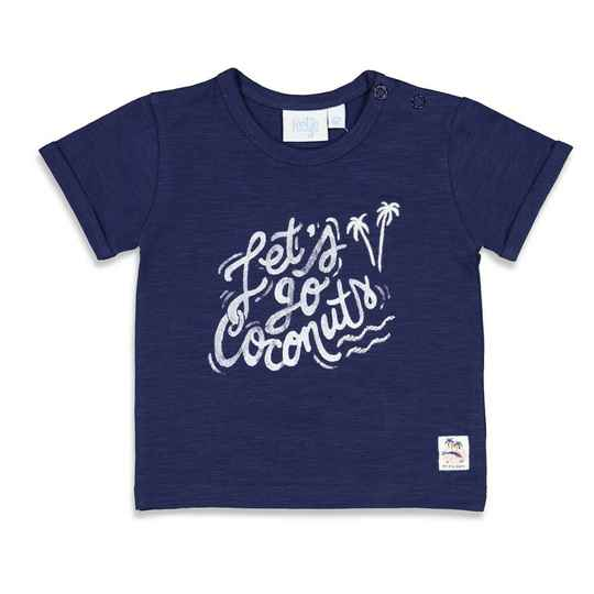 Feetje T-shirt - Here Comes The Fun