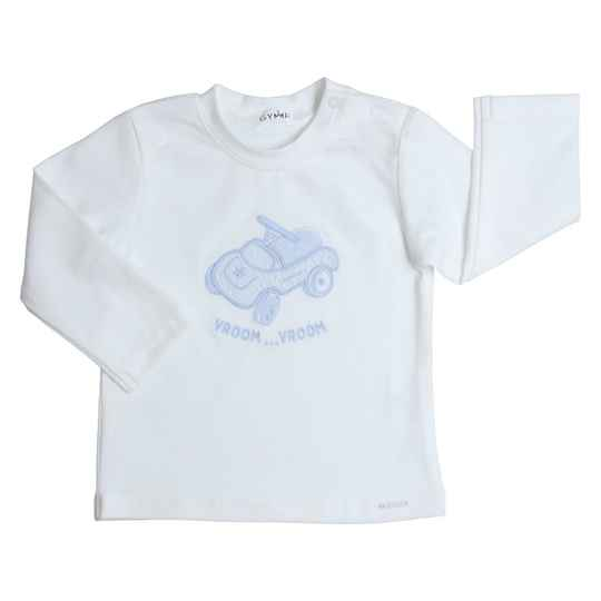 Gymp T-shirt VROOM VROOM