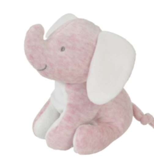 Elephant Pink in Giftbox