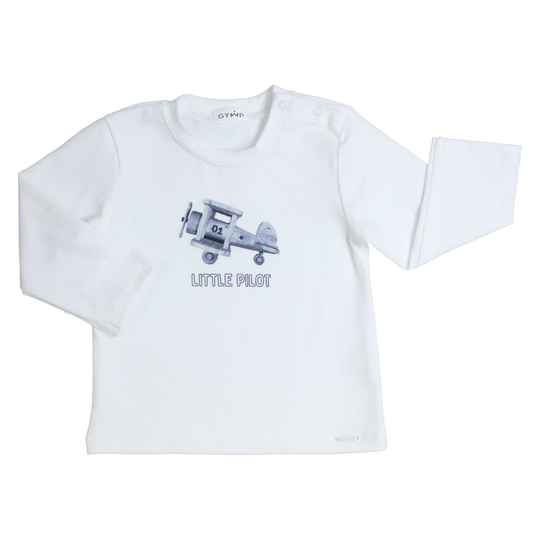 Gymp T-shirt LITTLE PILOT