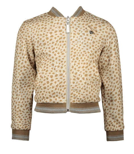 Le Chic Reversible Bomber
