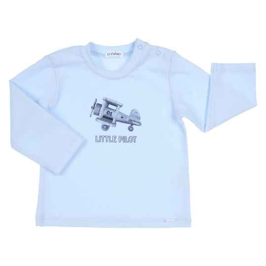 T-shirt LITTLE PILOT